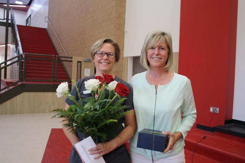Grand County Board of Education announces Employee of the Year Featured Photo