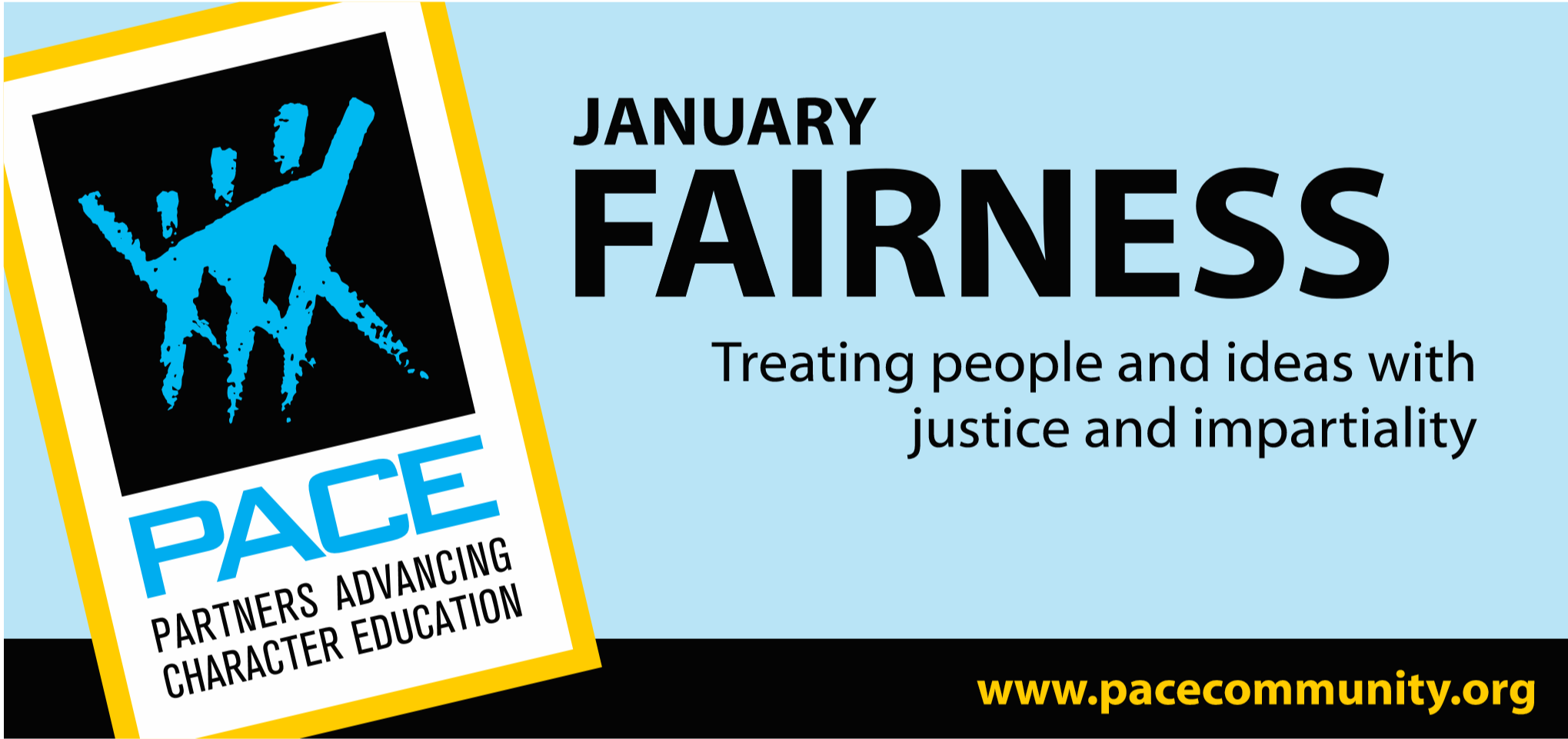 January Fairness