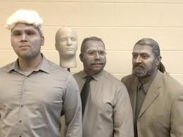 Social studies teachers as Mount Rushmore