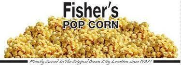 Fisher's Popcorn Fundraiser Featured Photo