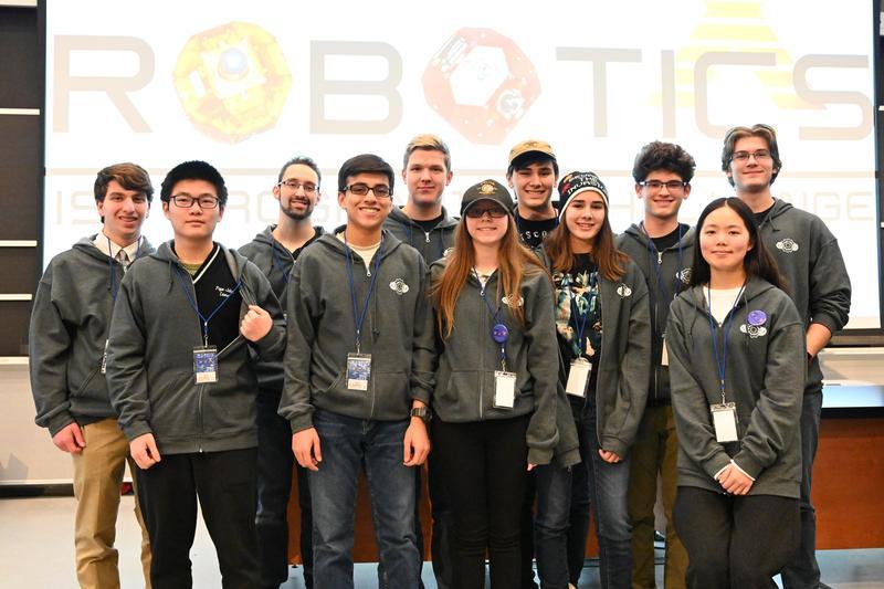 PJ Zero Robotics ISS Finals