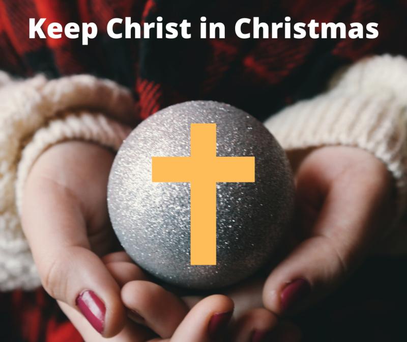 Christmas Giving Programs Thumbnail Image