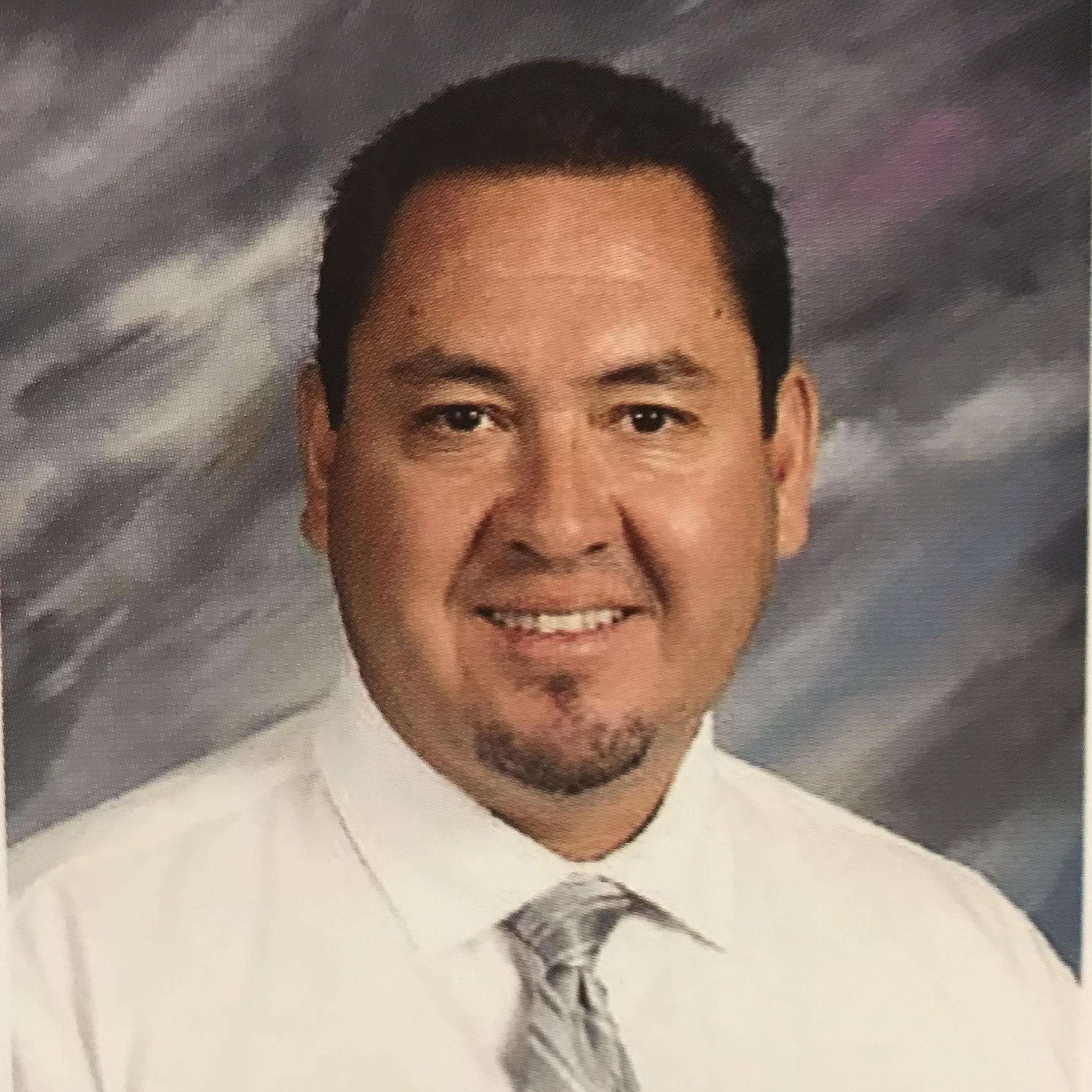 Richard Vasquez '87's Profile Photo