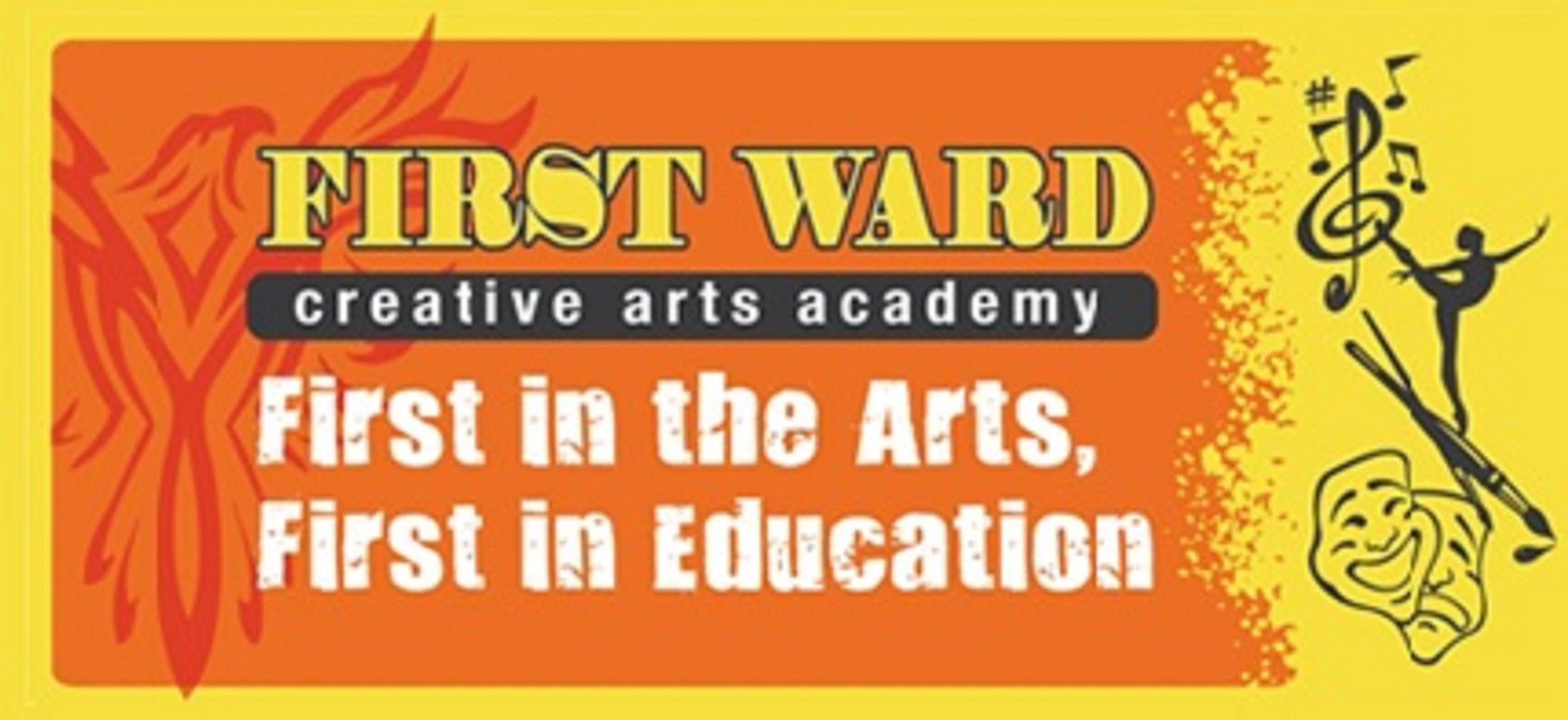 First Ward Creative Arts Academy banner