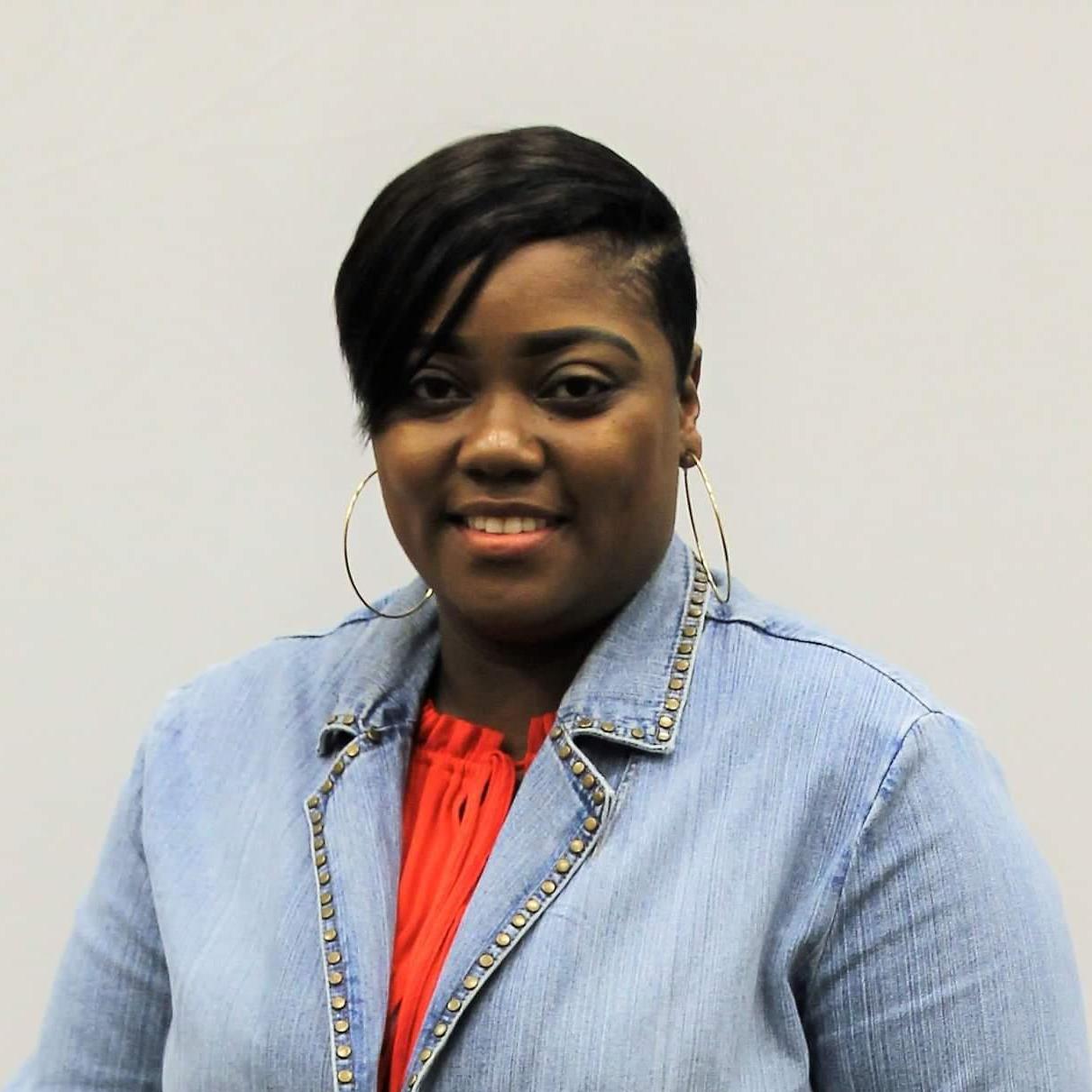 Chaurita Benjamin's Profile Photo
