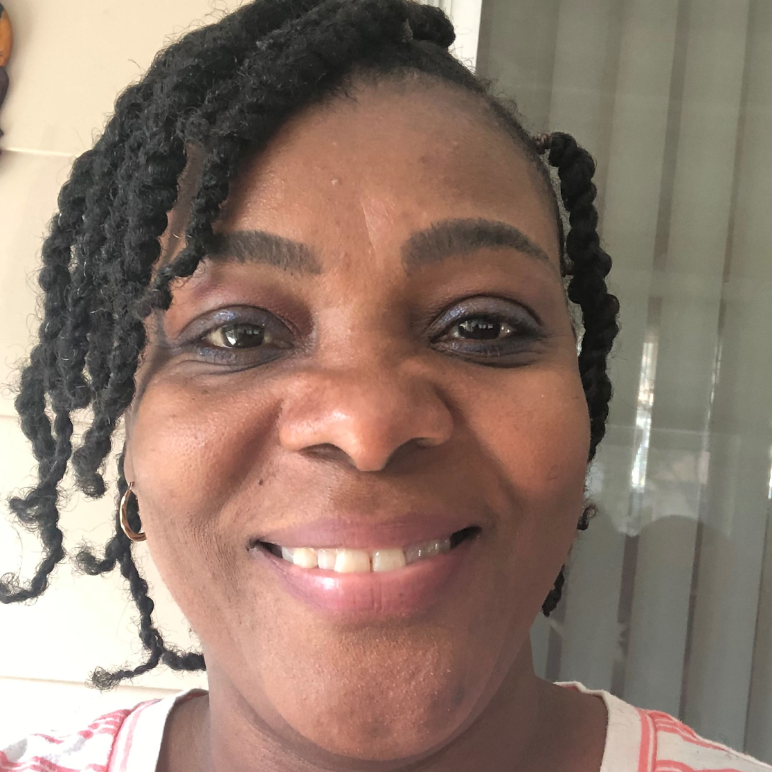 Marie Bissereth's Profile Photo