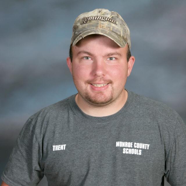 Trent Cook's Profile Photo