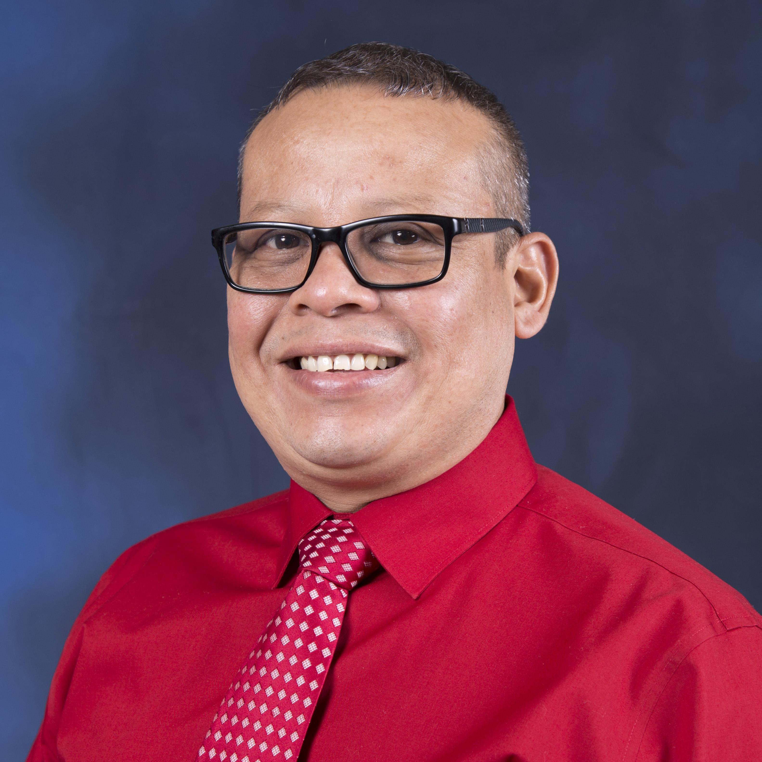 Francisco Ibarra's Profile Photo