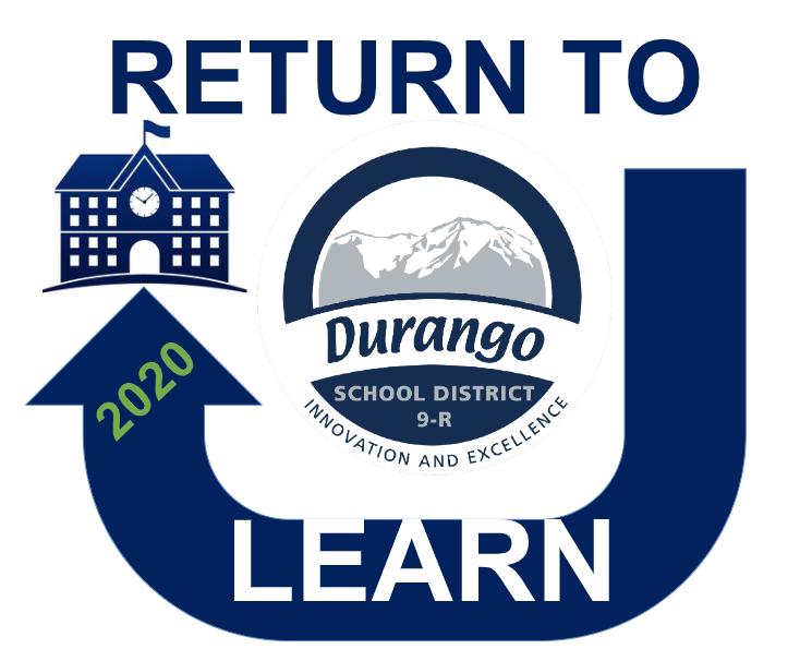 Return to Learn 9-R logo