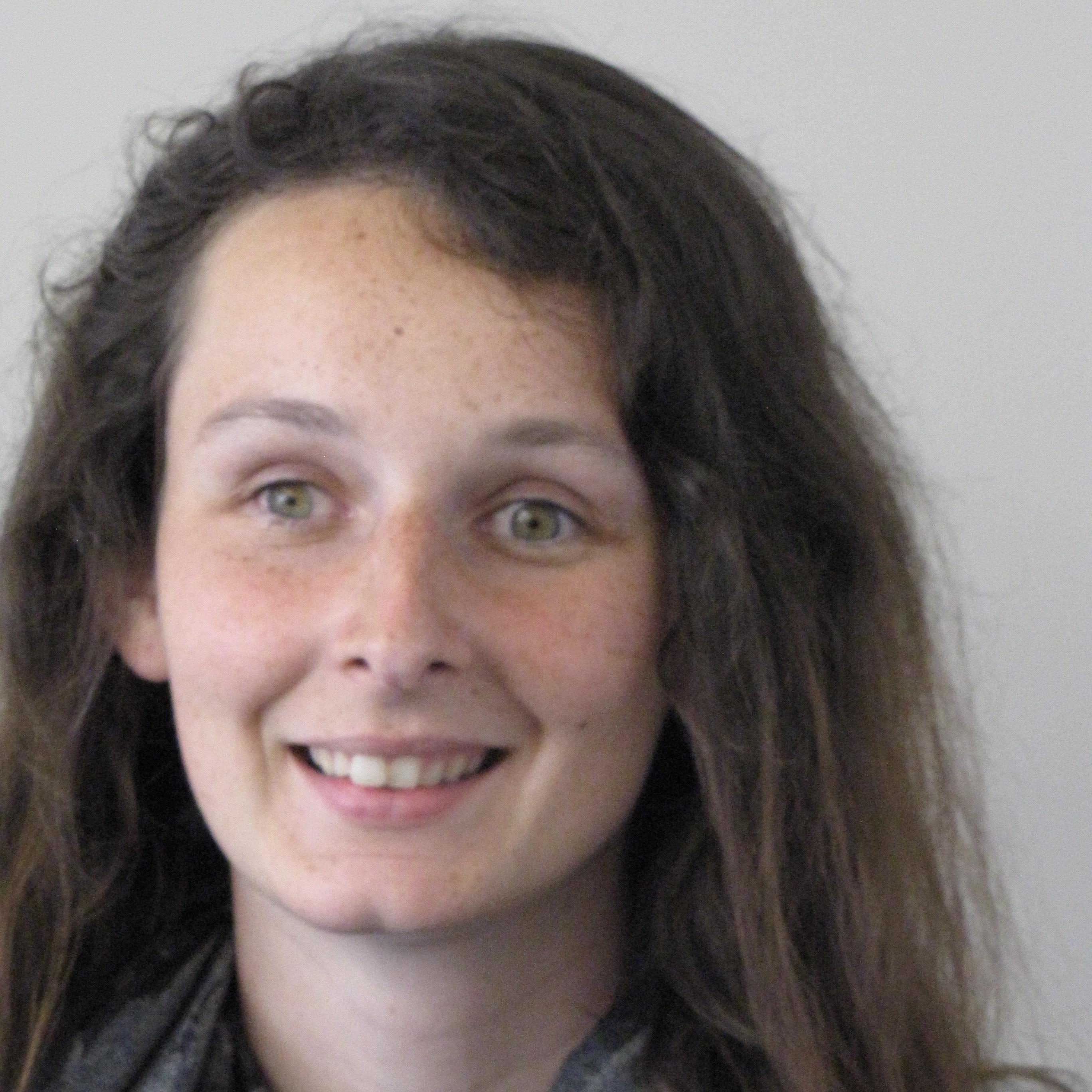 Megan Nickel's Profile Photo