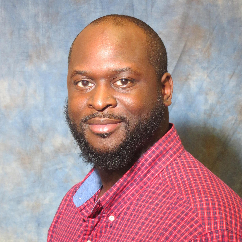 Gerald Carter's Profile Photo