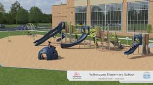 Possible New Playground