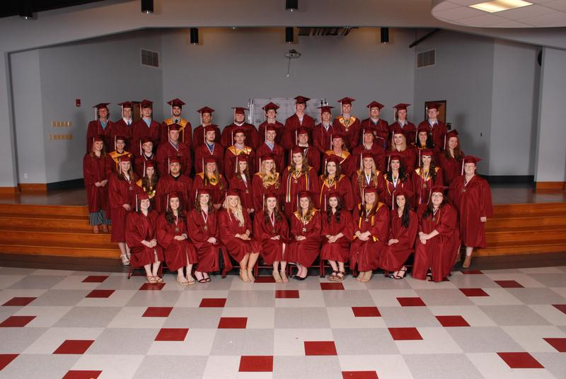 Congratulations Class of 2019! Featured Photo