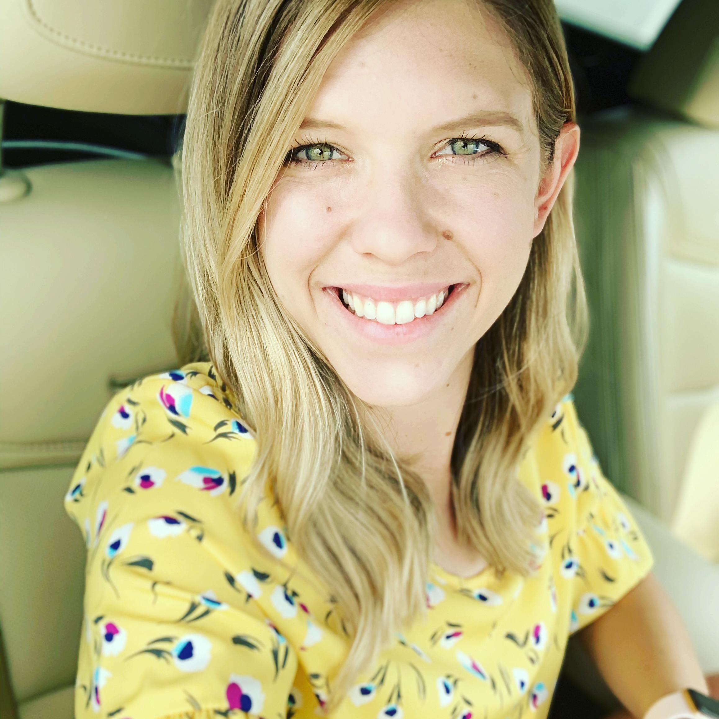 KENSIE KIRKLAND's Profile Photo