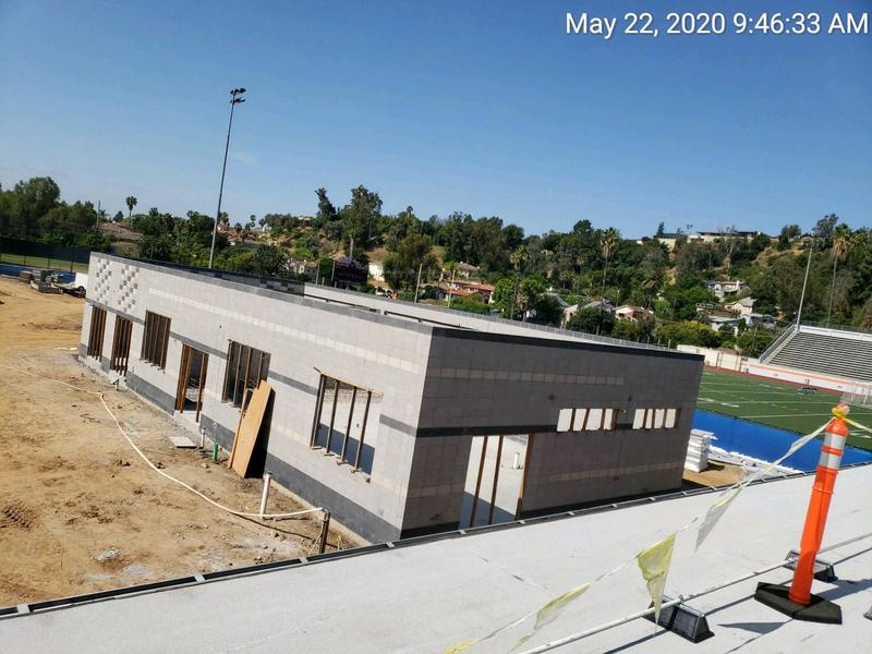 SPUSD Community Update (SPHS Athletics Project) - June 2020 Featured Photo