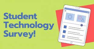 Student Technology Survey 2020-21 Featured Photo