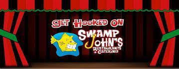 Swamp Johns Fundraiser Night Featured Photo