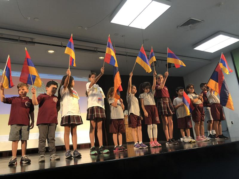 Celebrating Armenia's Indpendence Featured Photo