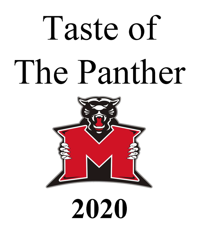 Taste of The Panther Featured Photo