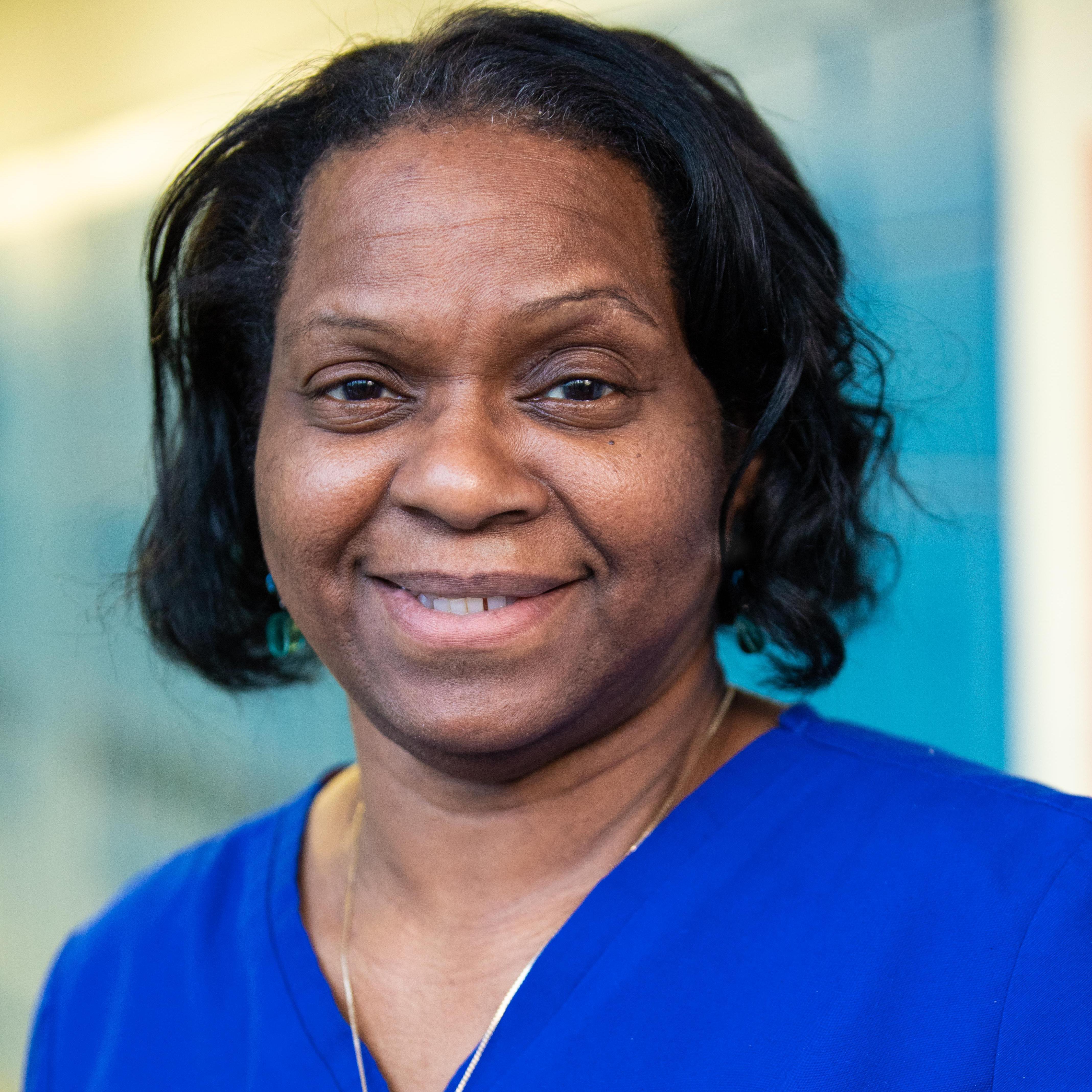 Carolyn Claiborne's Profile Photo