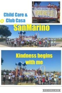 Child Care & Club CASA