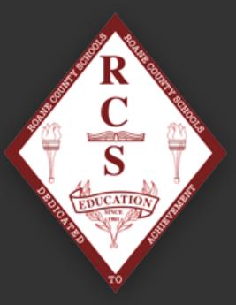 Roane County Schools Logo