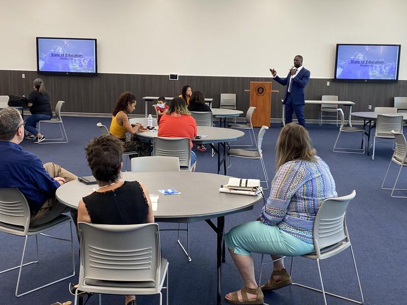 New Sheldon Ambassador Academy open for community Featured Photo