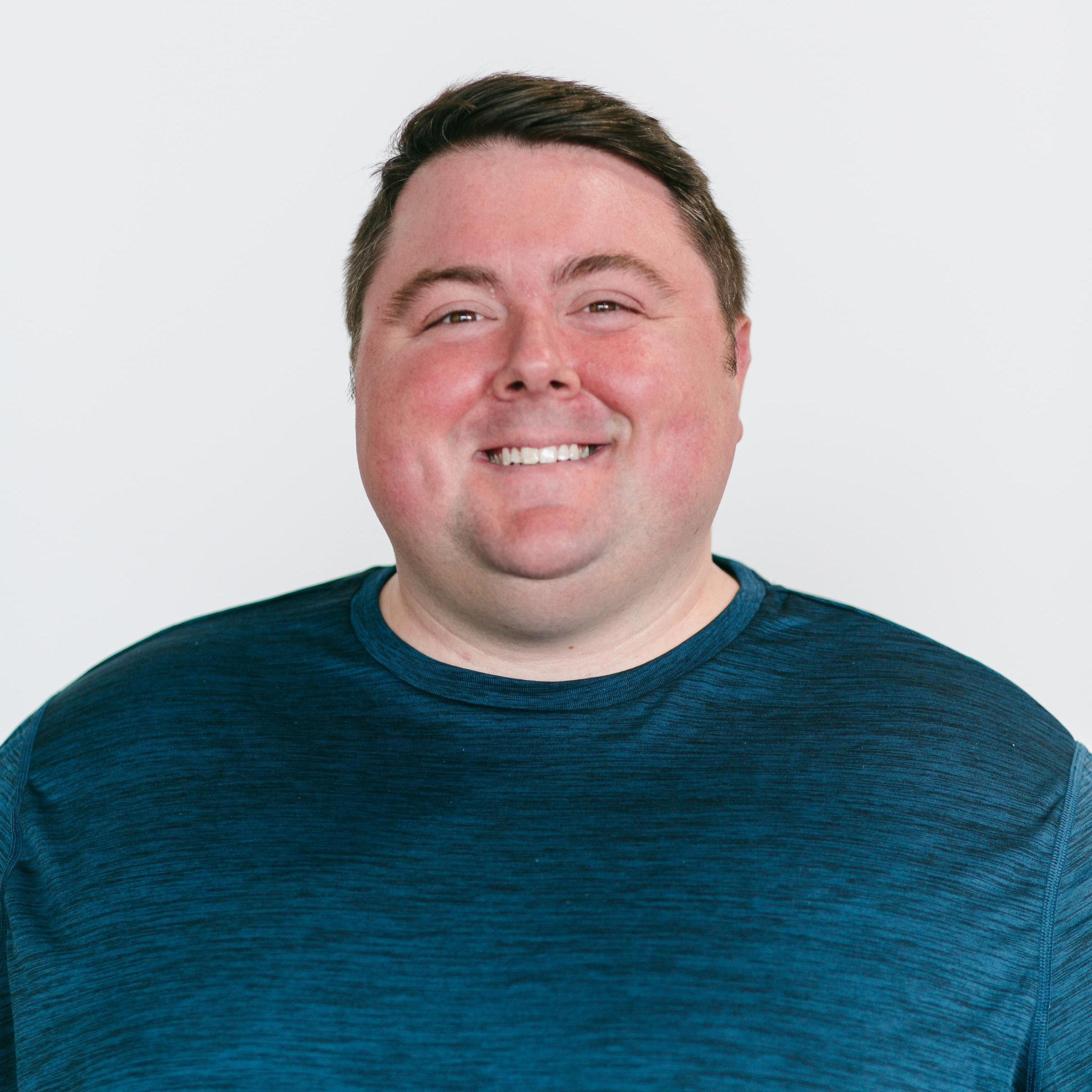 John Busch's Profile Photo