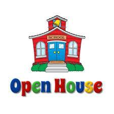 OPEN HOUSE Featured Photo
