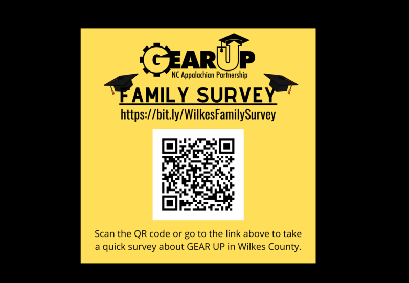 Gear Up Survey Thumbnail Image