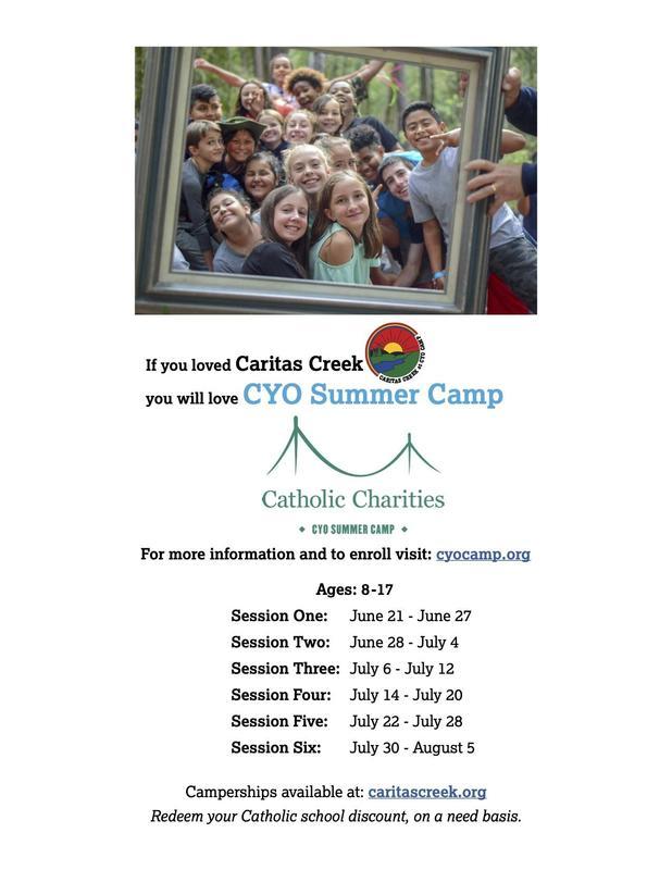 CYO Camp