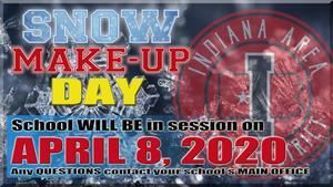 Snow-Make Up Days