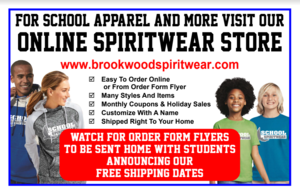 Brookwood Spirit Store