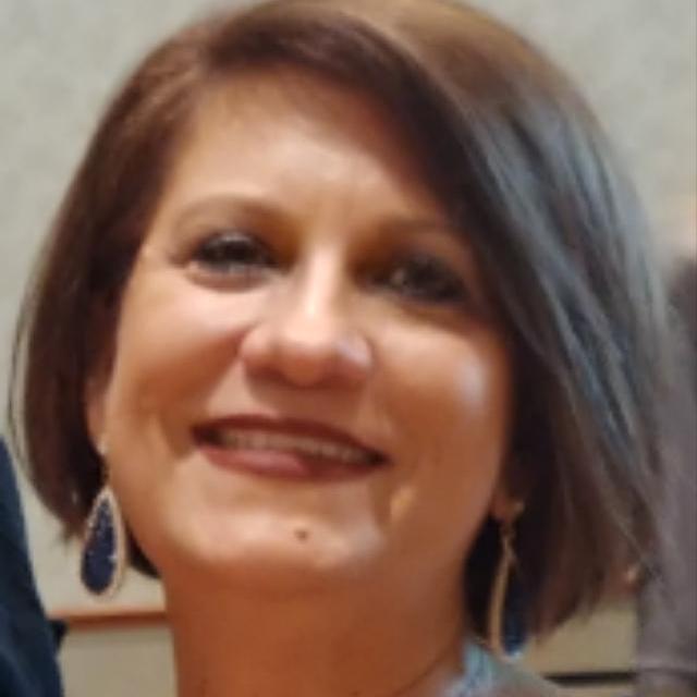 Pam Morgan's Profile Photo