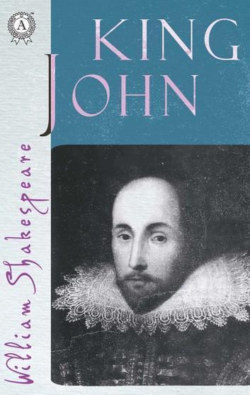 King John Play