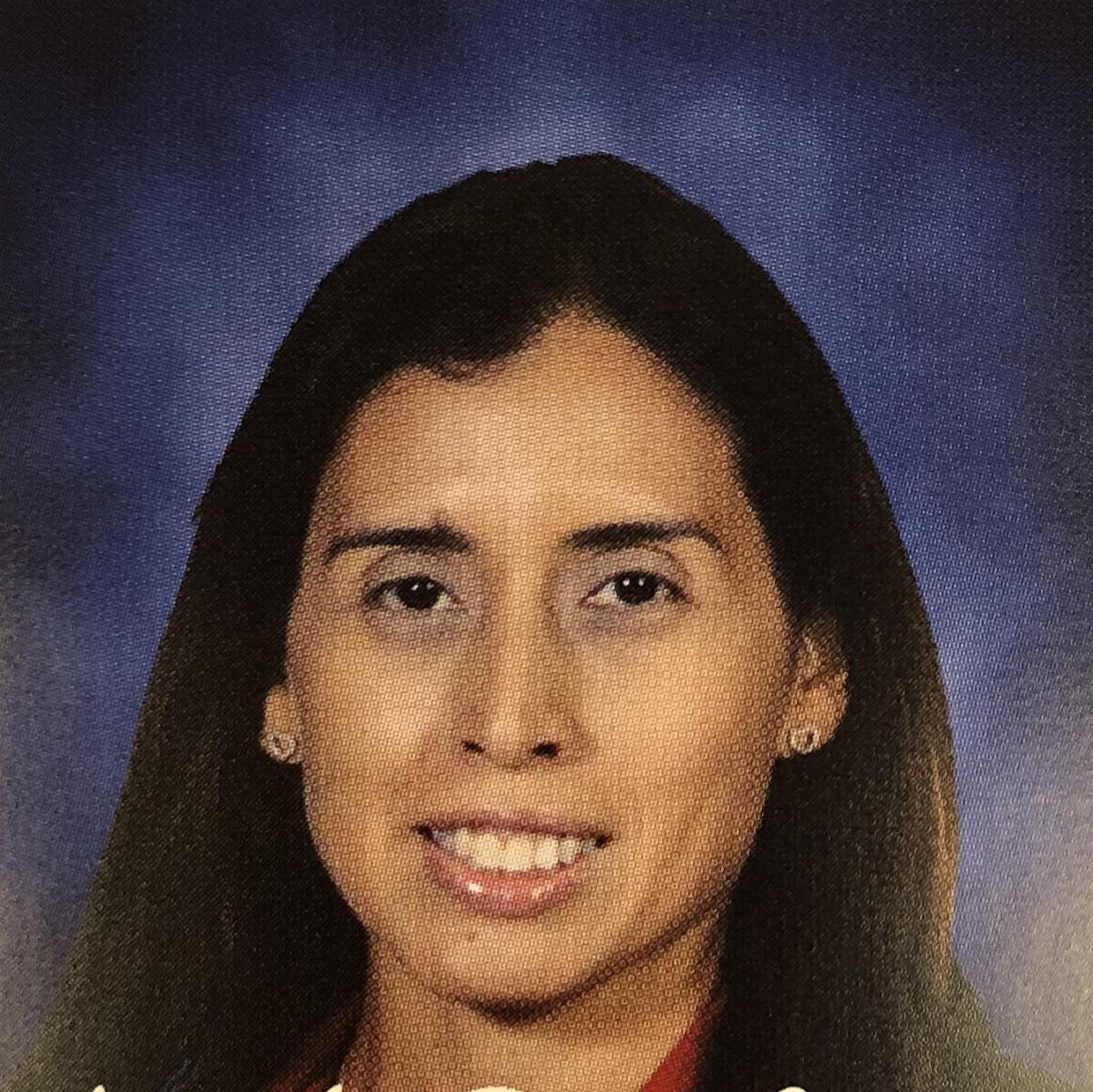 Martha Delgado's Profile Photo