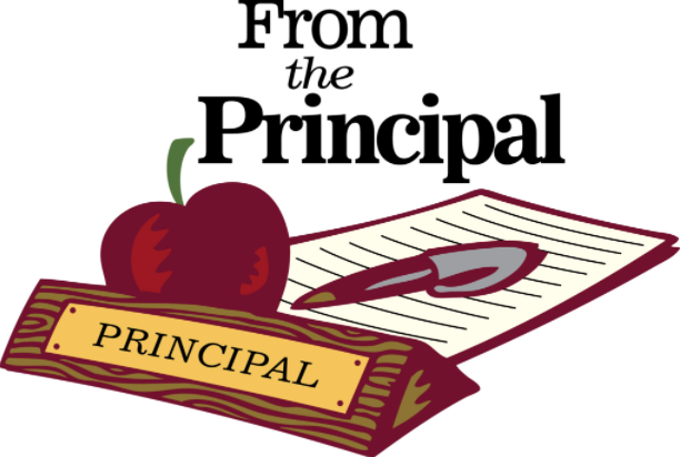 Image result for principal's message png images