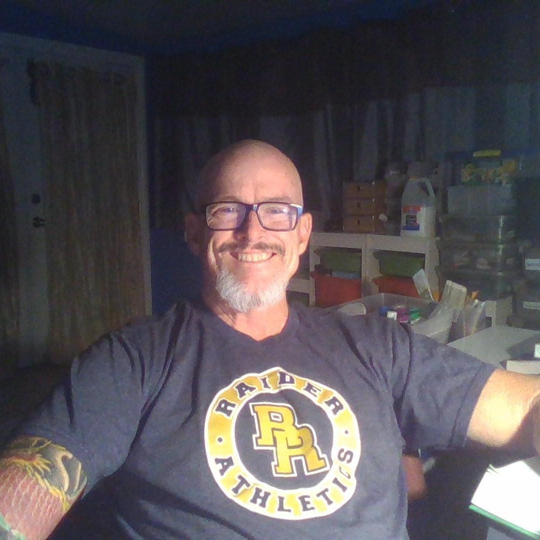 James Fisler's Profile Photo