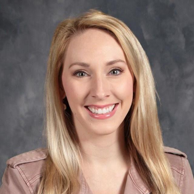 Brittney Morken's Profile Photo