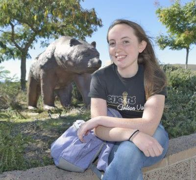 GV's Kailyn Stevens featured in The Signal Featured Photo