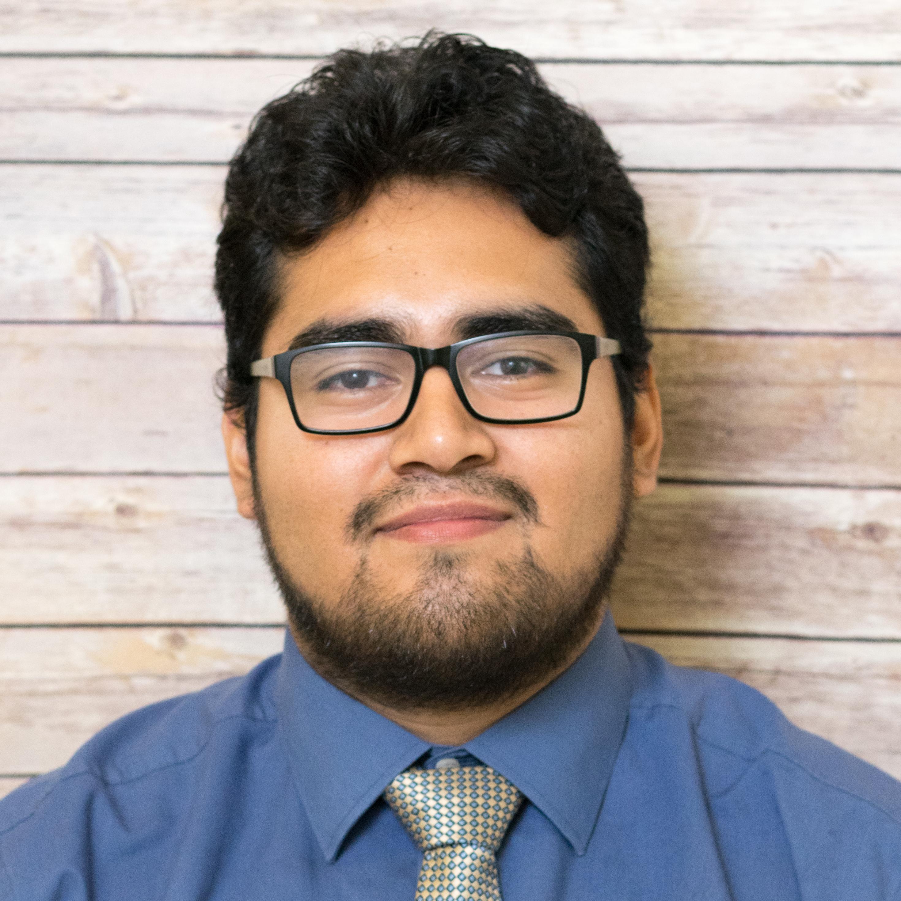 Fernando Villagomez's Profile Photo