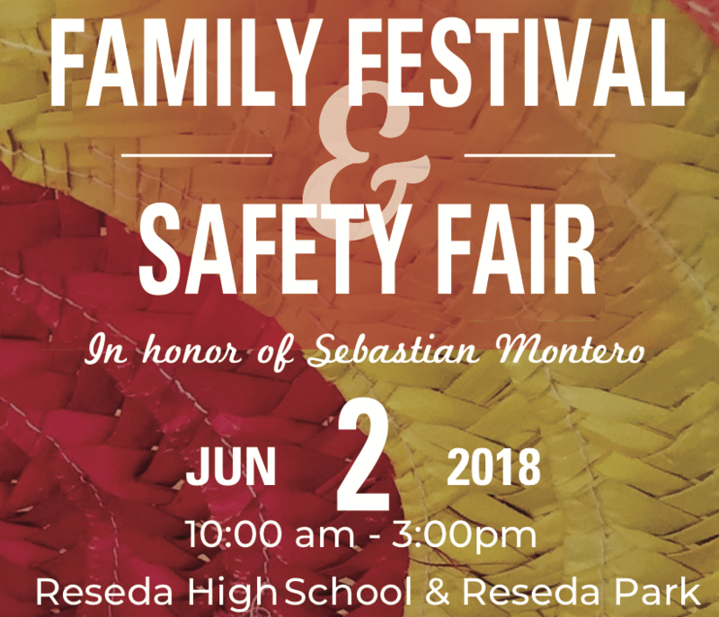 JOIN US ON SATURDAY JUNE 2 FOR A FREE FUN FAMILY FESTIVAL & HEALTH AND SAFETY FAIR WITH AN INFLATABLE OBSTACLE COURSE, GAMES, BICYCLE DEMOS AND REPAIRS, MUSIC, PERFORMANCES, BIKE GIVE AWAYS, SAFETY TIPS, HEALTH SCREENINGS, ROBOTICS DEMONSTRATIONS Featured Photo