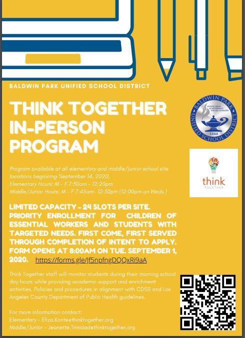 English Think Together
