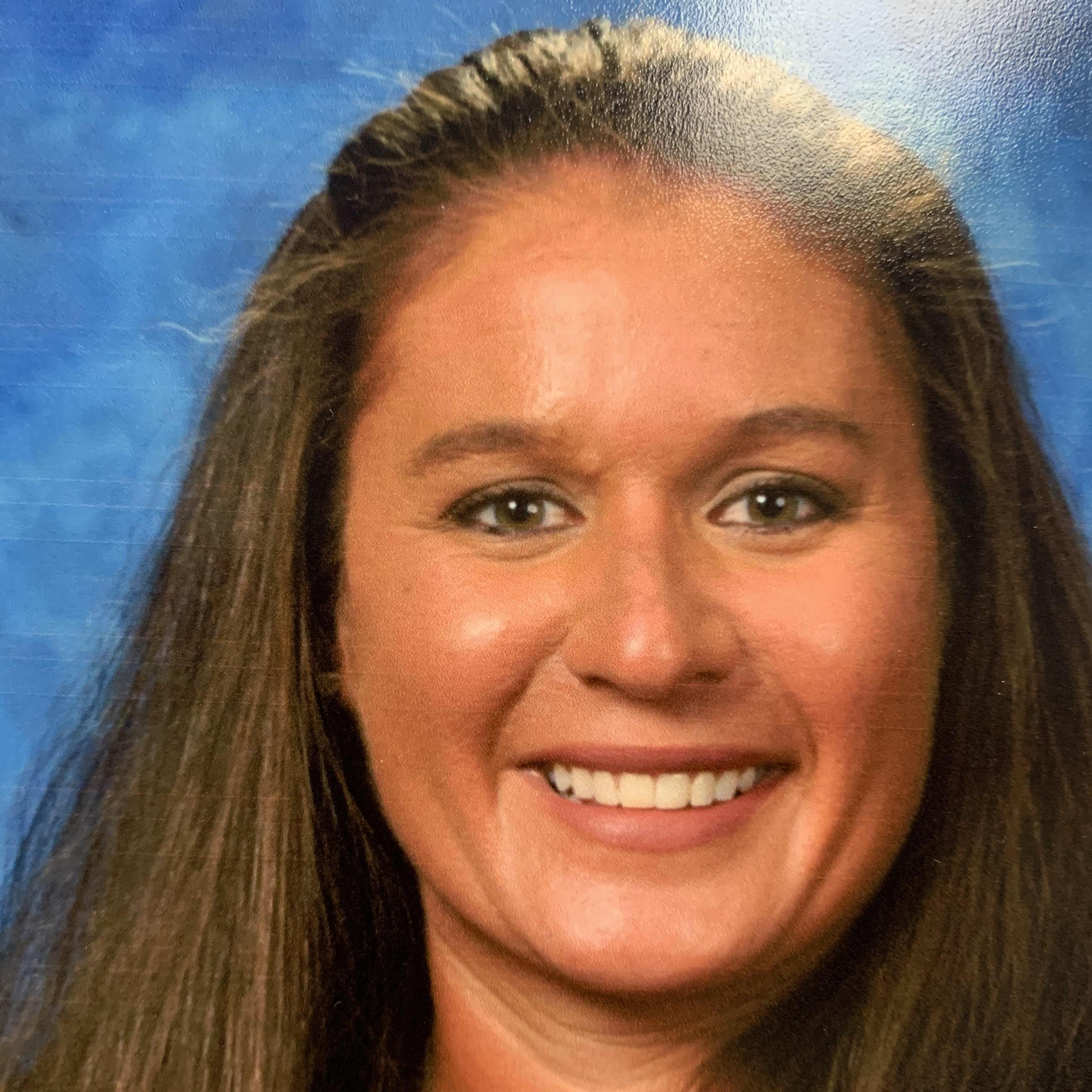 Erica George's Profile Photo