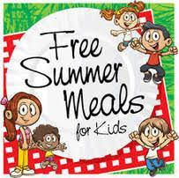 GISD Summer Meals for Kids Featured Photo