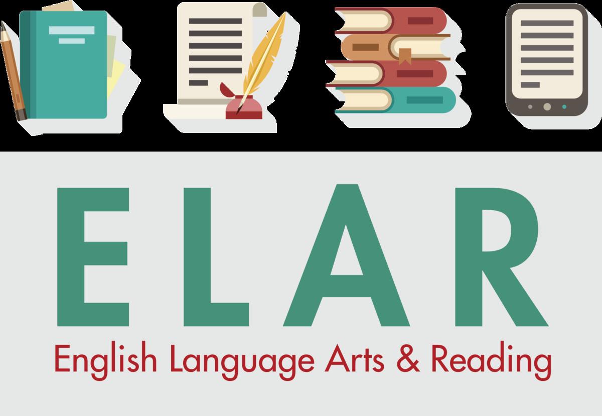 ELAR Logo
