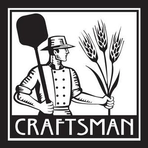 Craftsman Pizza Logo