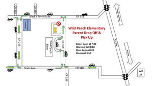 WPE Car Rider Map