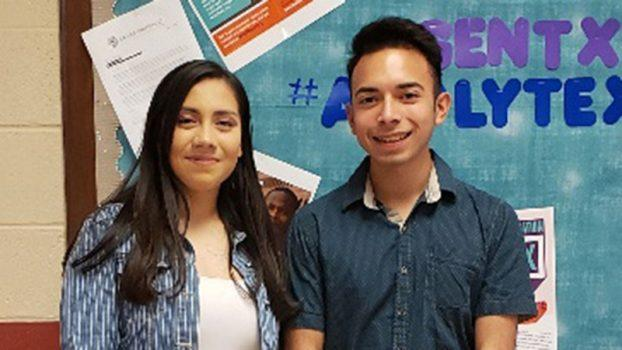 Two Memorial seniors named semifinalists for Coca-Cola Scholars Program Featured Photo