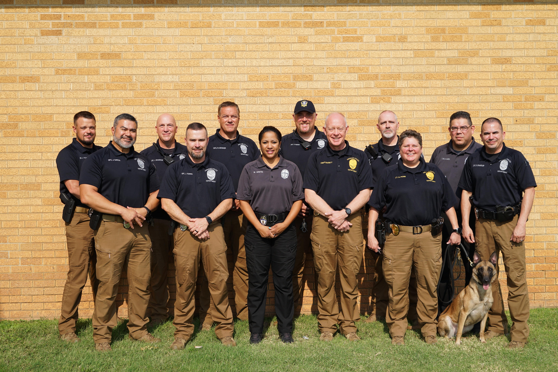 FISD Police Department